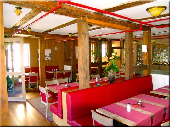 Sagen & Märchen der Insel Rügen - erfahren im Sagen- und Märchenhotel, Bergen